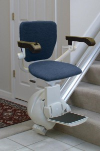 Citia Stair lift